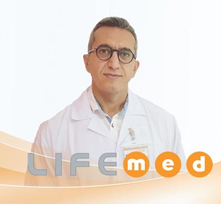 Doktor Onur Yılmaz