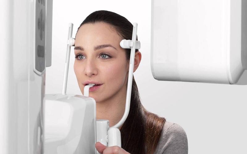 Paroramik Röntgen Nedir