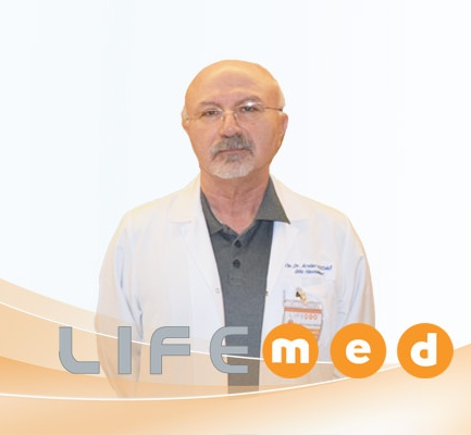 Op. Dr. Arslan BOZDAĞ