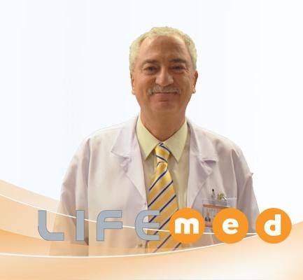 Uzm. Dr. Ş. Ömer HERSEK