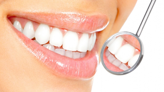 Diş Beyazlatma (Dental Bleaching)