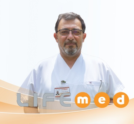 Dr. Göksel ARSLAN