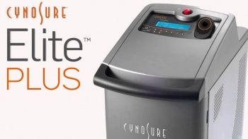 Cynosure Elite Plus Lazer Epilasyon