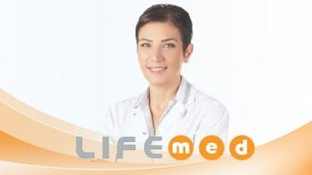 Uzm. Dr. Ebru ÖZAY