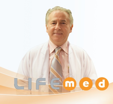 Yrd. Doç. Dr. M. Kamil CERRAHOĞLU