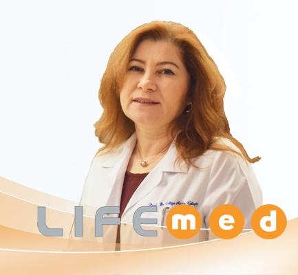 Prof.Dr.Hülya AYDIN GÜNGÖR