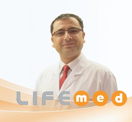 Dr. Erkan KOÇYILDIZ