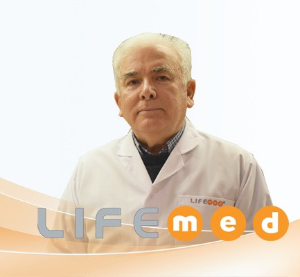 Prof. Dr. M. Yalçın ÖZKAPTAN