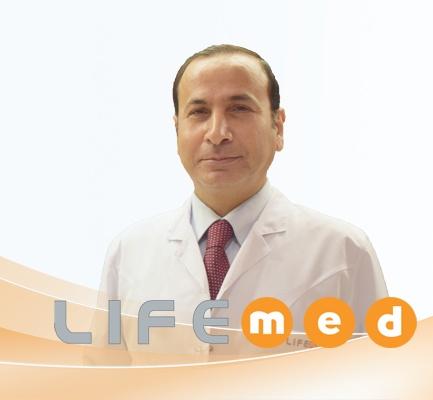 Prof. Dr. Mustafa YAYLACI