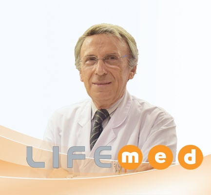 Prof. Dr. İhsan Doğan ERDEN
