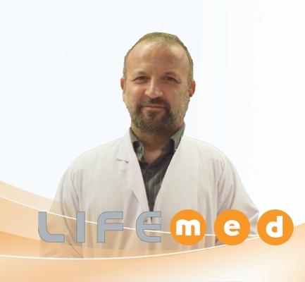 Uzm. Dr. Murat YILDIRIM