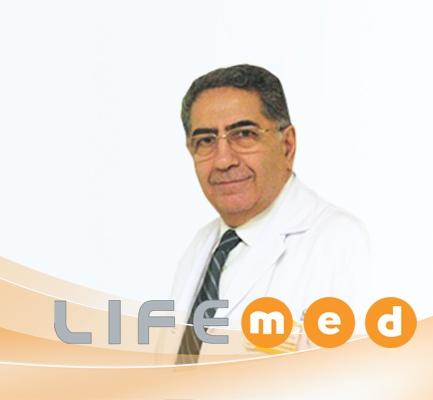 Prof. Dr. Mustafa YÜCEL