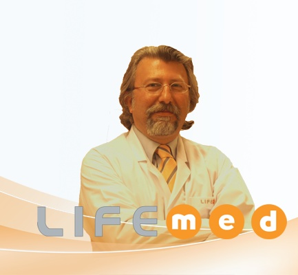 Prof. Dr. Cüneyt ULUTİN