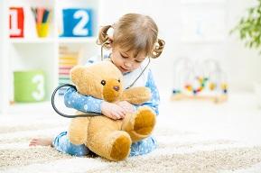 Çocuk Kulak - Burun - Boğaz Hastalıkları