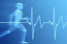 Eforlu EKG Çekimi