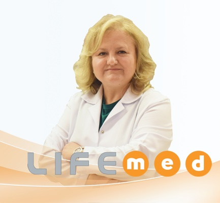 Op. Dr. Makbule ÖZKAN