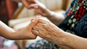 Yaşlı Hastalarımızla Bir Araya Geldik