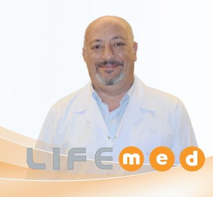 Uzm. Dr. Kemal Murat CÖNGEVEL