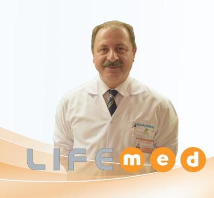 Op. Dr.  Mehmet Celal Hatiboğlu